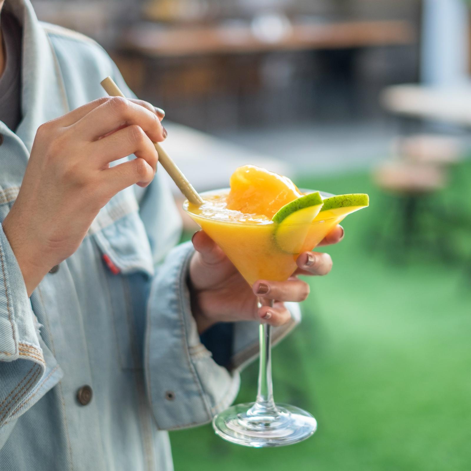Mango Margarita - Tropikale Bali